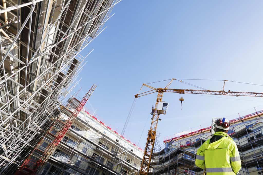 Commercial Building Surveyors London