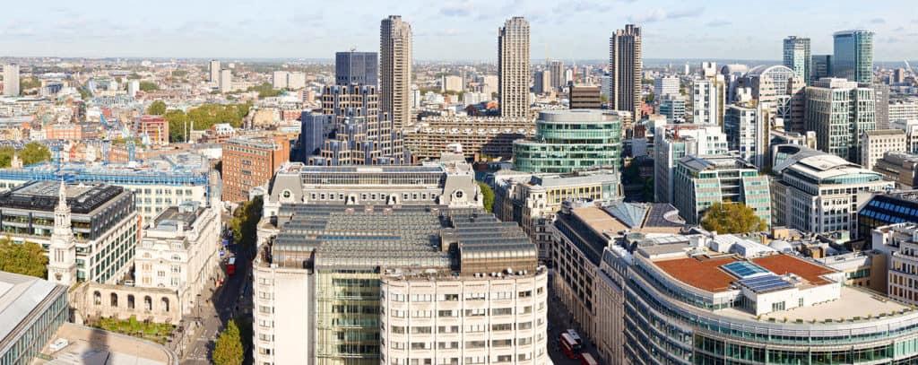 Measured Building Survey London