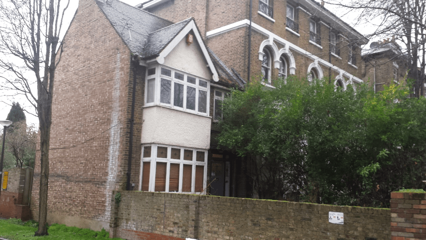 PARTY WALL SURVEYORS IN ISLINGTON