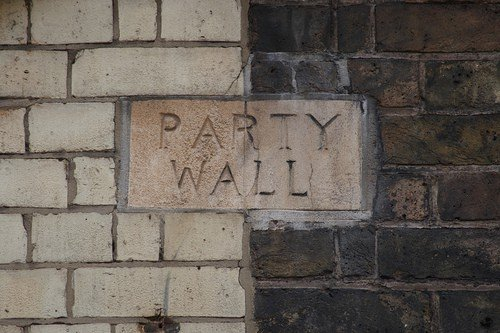 What Is A Party Wall Award Or Party Wall Agreement Arun