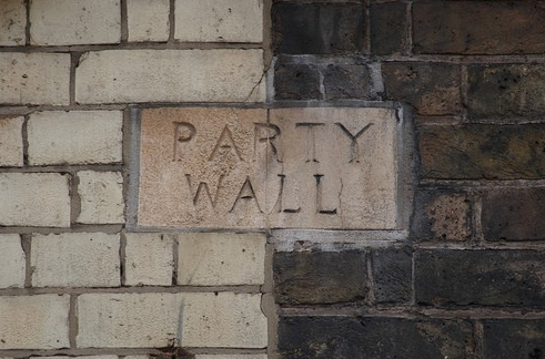 What is a Party Wall Award or Party wall Agreement?