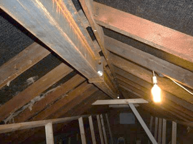 Loft Conversions and The Party Wall etc Act 1996