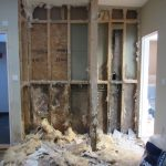 Flood and Escape-of-water Insurance Reinstatement