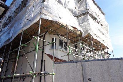 Building Insurance Reinstatement Project